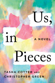 #BookReview: Us, In Pieces by Tasha Cotter and Christopher Green #NetGalley