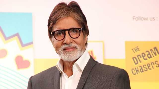 Breaking: Amitabh Bachchan's Janak overflowed as Cyclone Tauktae hits Mumbai