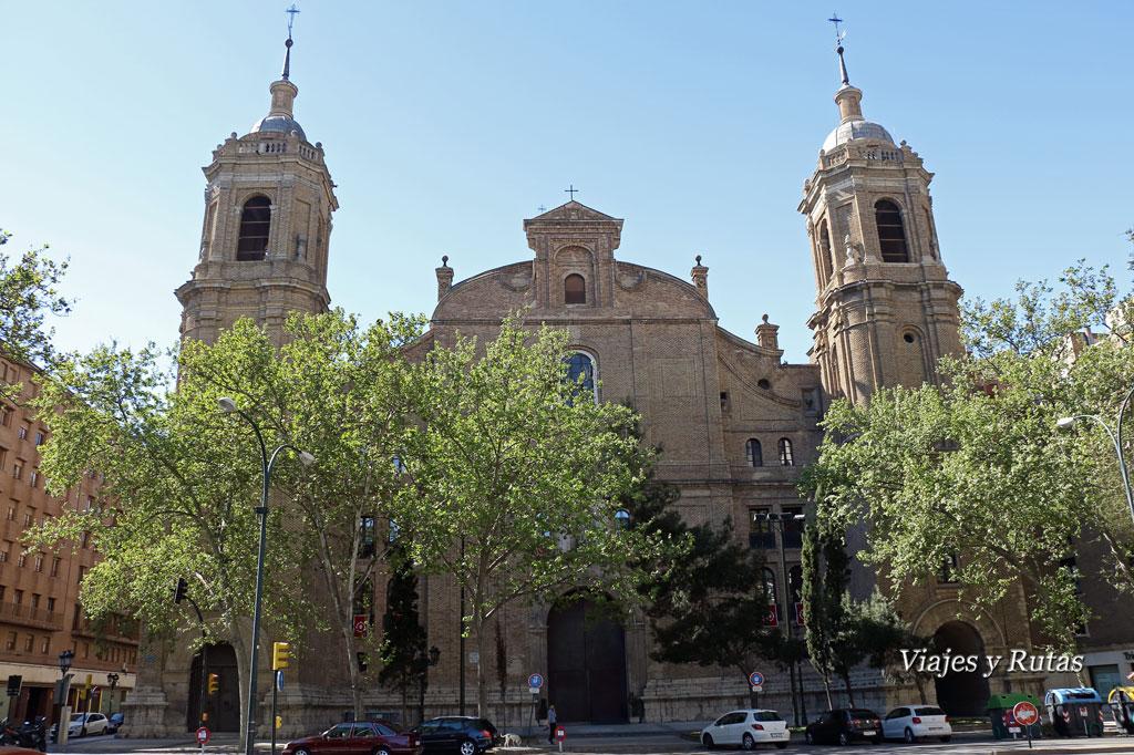Iglesia de Santiago el Mayor, Zaragoza