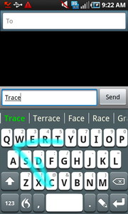 Nuance FlexT9 custom keyboard for Android launched