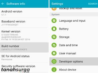 Cara mengunci 4g dengan aplikasi android