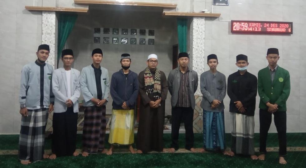 FDMI STAI Al-Masthuriyah Gelar Safari Dakwah di Desa Cicantayan