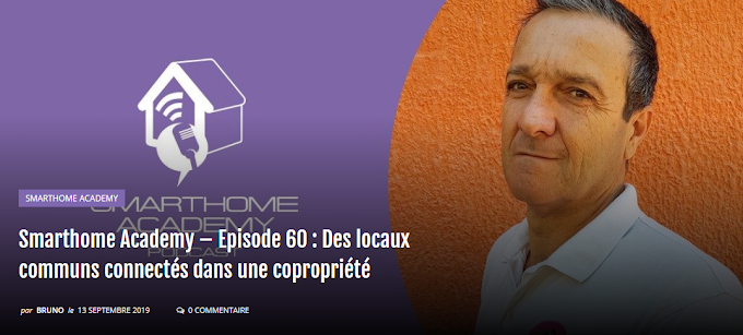 Une interview sur nos réalisations originales ... one more