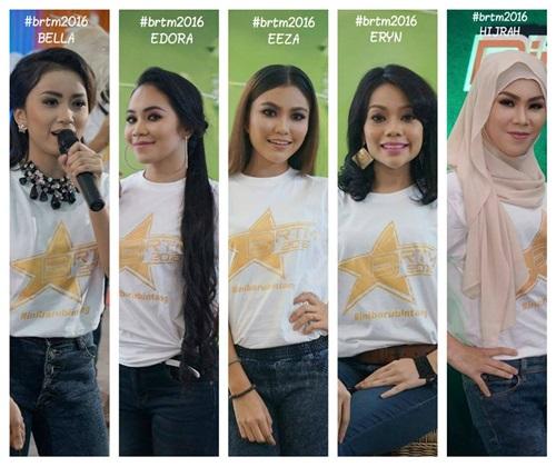 Biodata peserta Bintang RTM 2016 tv2, profile, biografi, profil dan latar belakang peserta Bintang RTM 2016, gambar peserta Bintang RTM 2016, nama penuh dan umur peserta Bintang RTM 2016