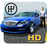 Manual Gear Box Car Parking MOD APK v4.5.1 [Unlimited Money]
