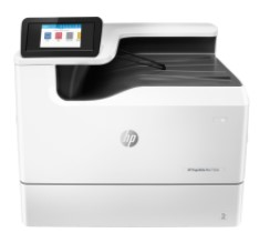 HP PageWide Pro 750 Printer Driver Downloads