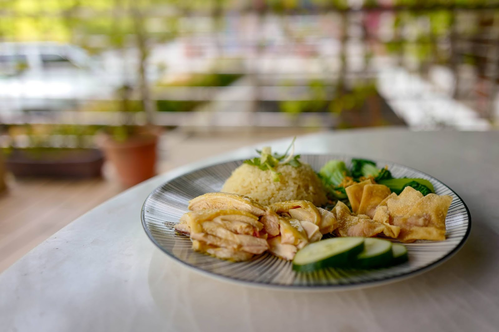 miss tan oriental cuisine, bukit prima pelangi
