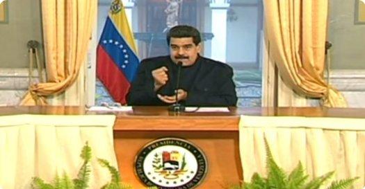 Maduro: Estamos cerquita de lograr un acuerdo con la MUD