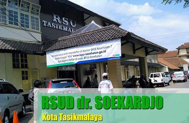 Hadapi Wabah Corona, RSUD dr Soekardjo Tasik Gelar Istighosah