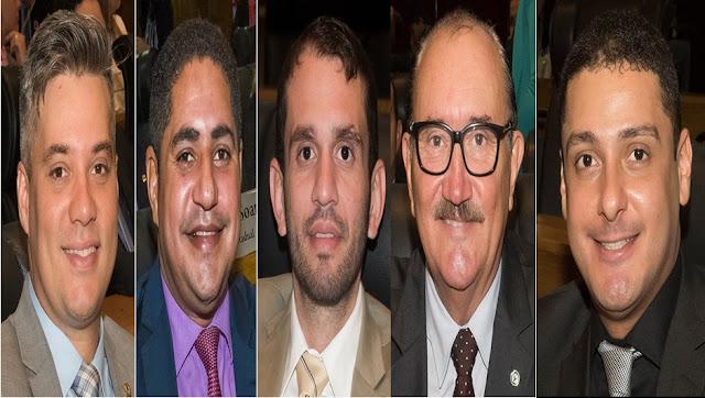 Deputados estaduais são favoráveis ao corte de energia elétrica dos maranhenses