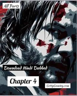 John wick chapter 4 full movie in Hindi Telegram