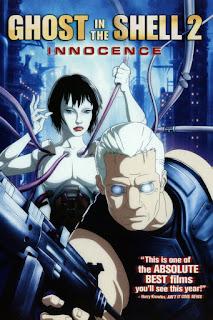 Ghost in the Shell 2 Innocence (2004) โกสต์อินเดอะเชลล์ 2