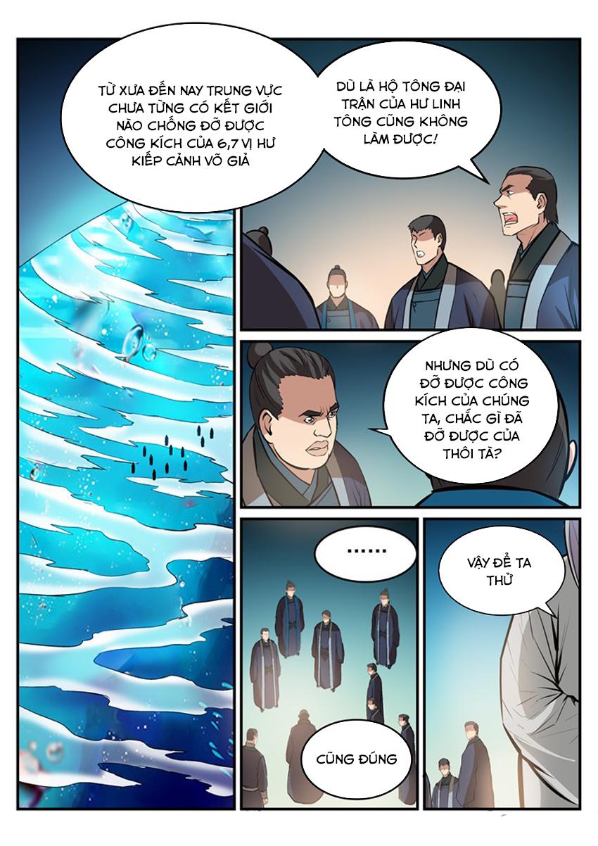 Bách Luyện Thành Thần Chapter 197 trang 5 - CungDocTruyen.com