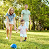 CHILD CARE || MEMORY TIPS - How to use a trip to the playground to help your children strengthen their memory