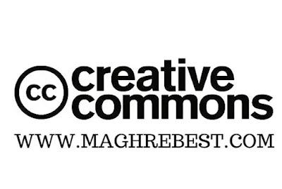 المشاع الإبداعي  Creative Commons