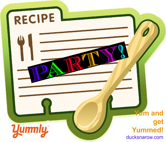 link party, blog hop, recipes, food, cooking