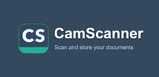 Download CamScanner App Best For Scan Documents.
