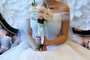 تفسير حلم التحضير للعرس او الزفاف في المنام