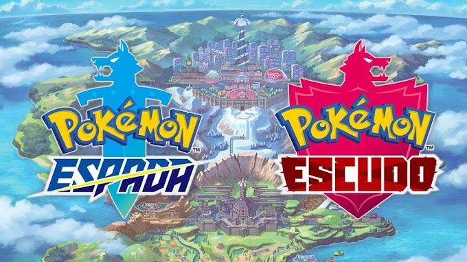 Resumen Pokémon Direct sobre Espada y Escudo