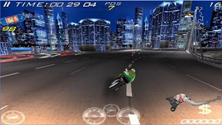 Games Ultimate Moto RR 4 Free App