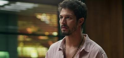 Marcos (Romulo Estrela) vai conseguir se livrar da cadeia após delação premiada de um criminoso