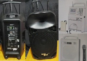 Tempat Jasa Sewa Mic Wireless DKI Jakarta, BSD Serpong, Tangerang, Bekasi, Depok