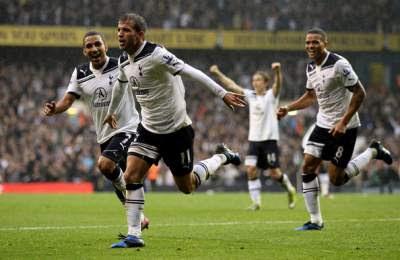 Spurs fans will take to Janssen