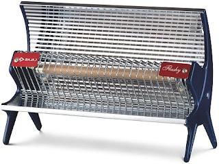Radiant Type Room Heaters Bajaj Room Heater