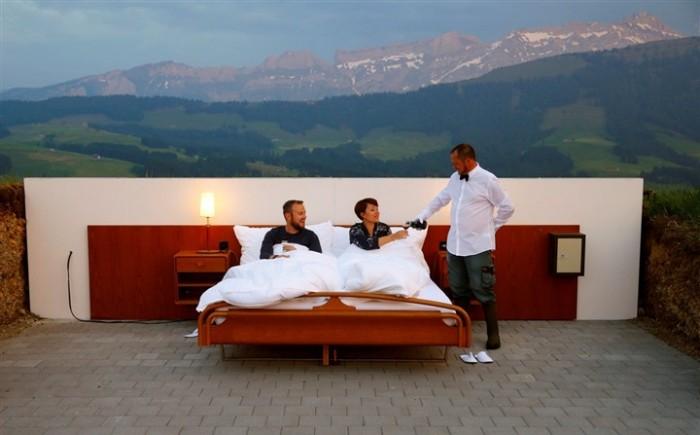 تعرف على أغرب فندق في العالم.. صور