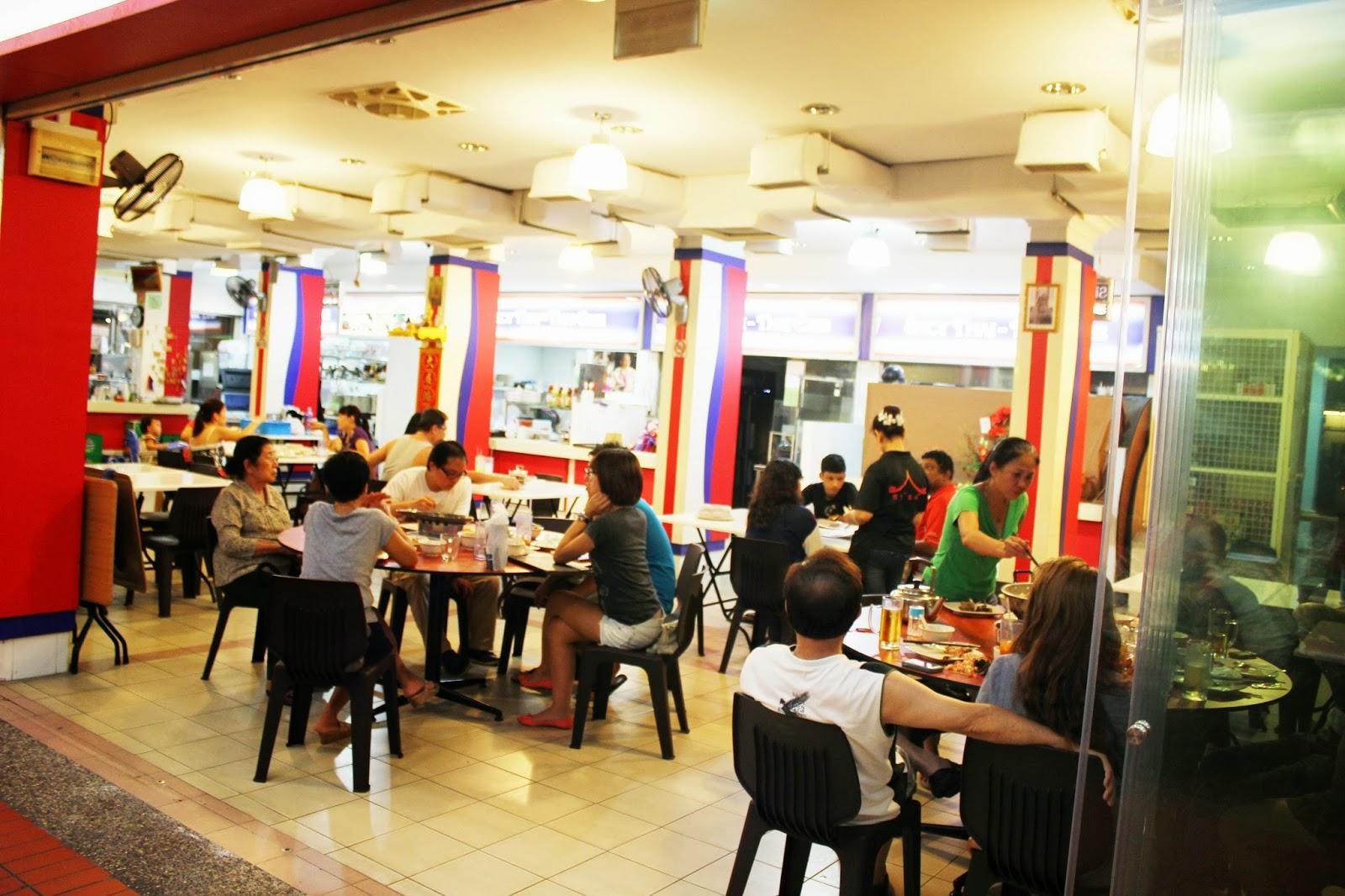 Paya Thai Restaurant Darlington