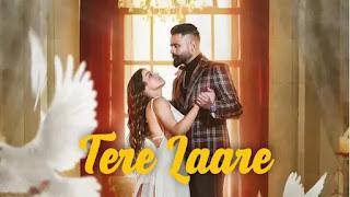 Tere Laare Lyrics Afsana Khan, Amrit Maan