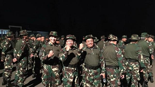 Dipolisikan Luhut, Said Didu akan Membangkitkan Semangat Rakyat Melawan Rezim Jokowi