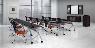 Mayline Training Room Furniture