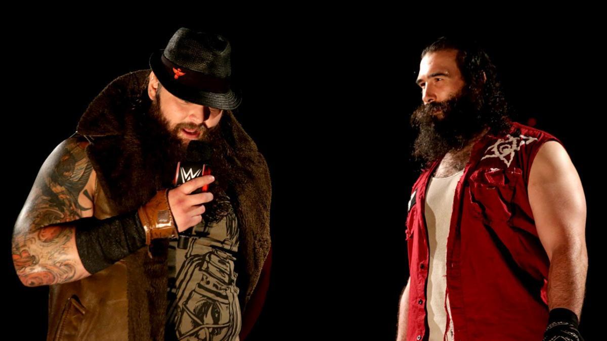 Bray Wyatt pode estar sofrendo de depressão