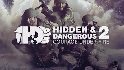 Download Game Hidden & Dangerous 2 + Expansion Pack PC