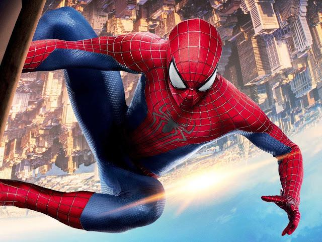 the amazing spider man 1080p  free