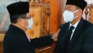 Dinamika pemilihan wakil bupati Tulungagung Gatot Sunu terpilih, diwarnai aksi walk out