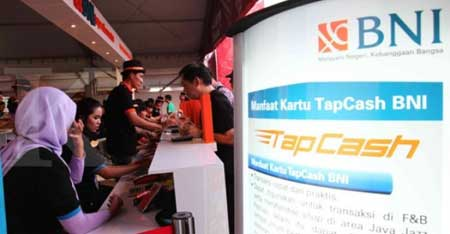 Nomor Call Center Customer Service TapCash BNI