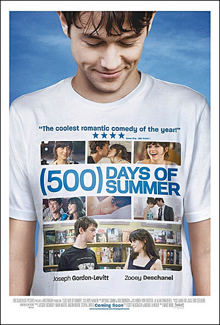 """500 days of Summer"""