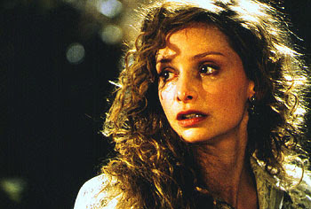 Helena (Calista Flockhart) dans A Midsummer Night's Dream, adaptation de Shakespeare par Michael Hoffman (1999)