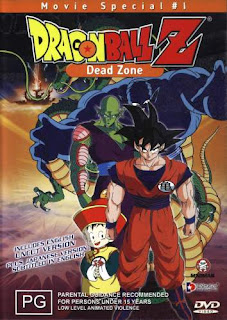 DBZ Movies 01 The Dead Zone Garlick Jr Indonesia