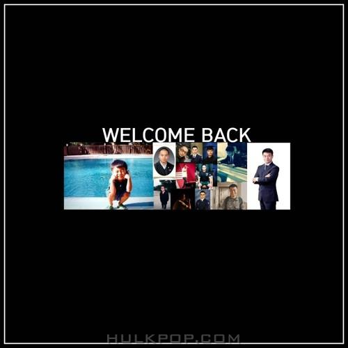 BBAK D – 12월분 급여입금 : Welcome back – Single