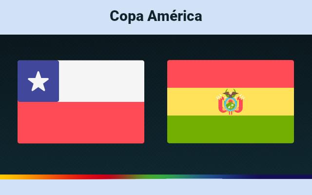 Chile vs Bolivia Live Copa America 2020 Prediction and Match Preview