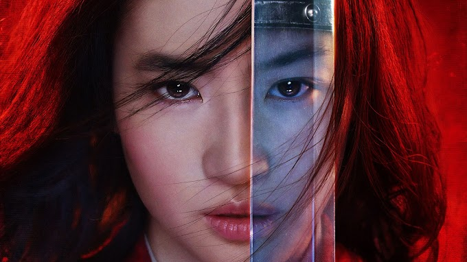 Mulan Review | I'll Remake a Man Out of You