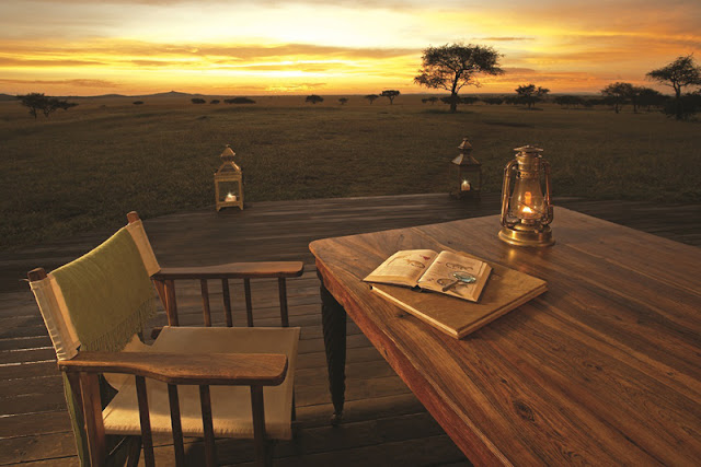 The Ultimate Luxury Safari│Tanzania 22