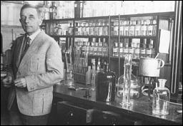 Otto Warburg, respiración celular, cancer, Linus Pauling, medicina, medicine, ortomolecular, orthomolecular, celular, nutrición, química, ciencia, biología, molecular, bioquímica