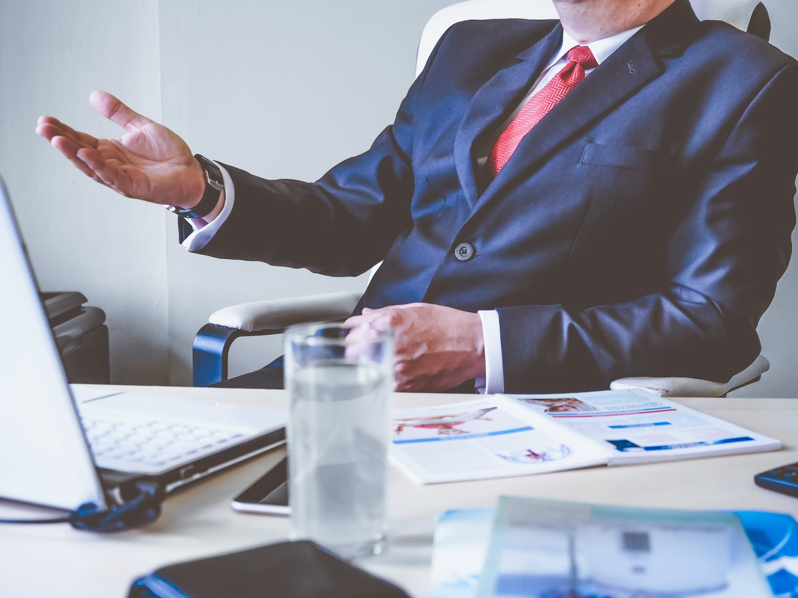 Job Interviews Survey Reveals The 10 Biggest Mistakes You Can Make