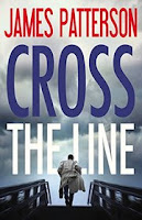 Cross the Line by James Patterson book cover and review