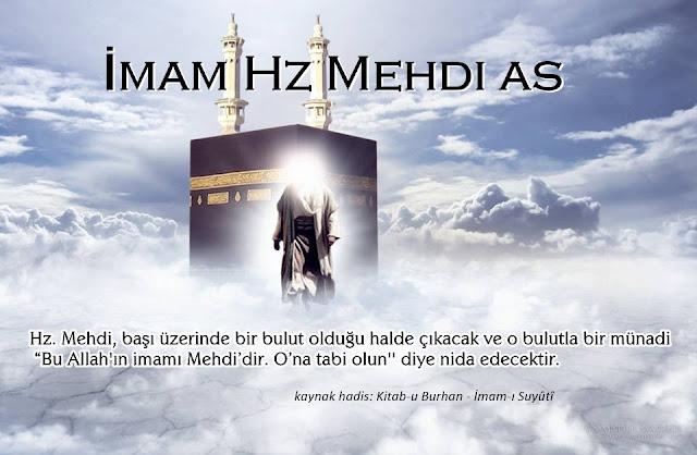 Hz. Mehdi'nin alametleri nelerdir?