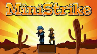 The Best Android Games - Top Best 100 Games For Android,  Ministrike